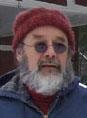 Photo of website creator, Patrick Horan